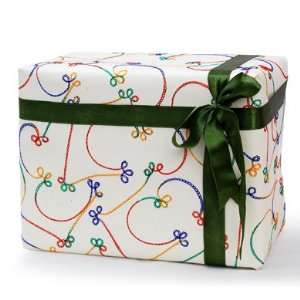 Wrapping Paper (Set of 10)   Continuum; Handmade Gift Wrap Paper
