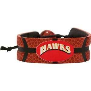 NBA Atlanta Hawks Classic Basketball Bracelet Sports