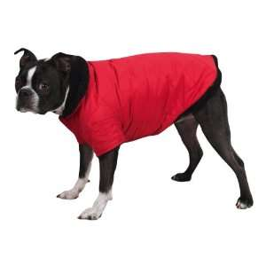 Zack & Zoey Polyester Thermal Lined Dog Jacket, X Small