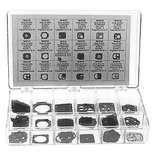 Repair Parts Assortment for Zama Carburetors Patio, Lawn & Garden