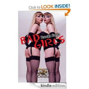 Bad Girls: Brooke Stern:  Kindle Store