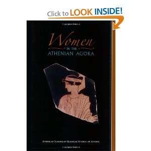 Women in the Athenian Agora (Agora Picture Book