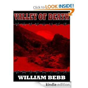 Valley Of Death, Zombie Trailerpark William Bebb  Kindle