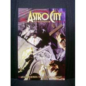 Astro City #6 / Kurt Busieks The Gathering Dark (Vol. 2)