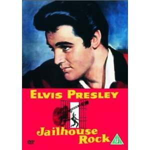 Jailhouse Rock [Region 2]: Elvis Presley, Judy Tyler