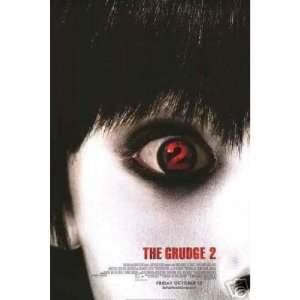 THE GRUDGE 2 Movie Poster   Flyer   11 x 17: Everything