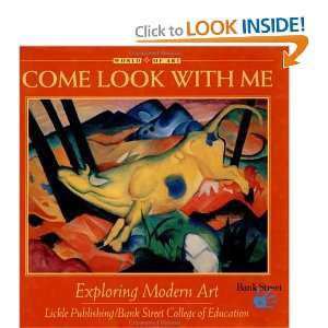 Come  with Me Exploring Modern Art (Come  with Me