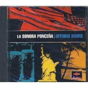 Opening Doors: La Sonora Poncena: Music