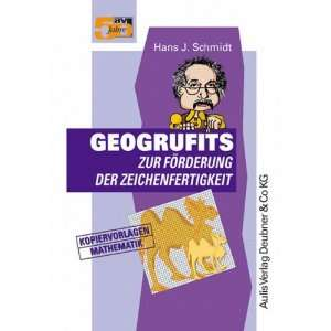 Prof. Dr. B. Rainstorms Geogrufits zur Förderung der