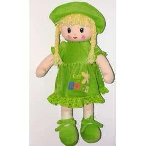 Rag Doll 25
