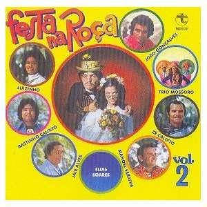 Festa Na Roca 2 Various Artists Music