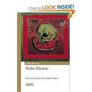Pedro Paramo (Mil Letras / Thousand Letters) (Spanish