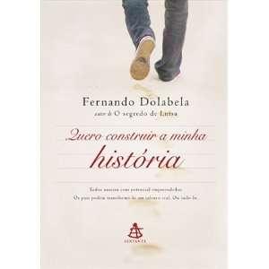 Quero Construir A Minha Historia (Em Portugues do Brasil