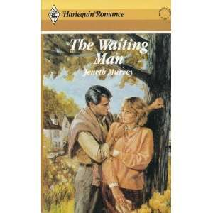 The Waiting Man (Harlequin Romance, No. 2807