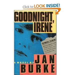 Goodnight, Irene (Irene Kelly Mysteries) (9780671782009