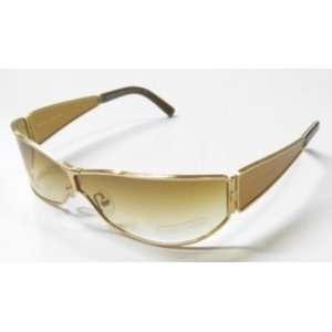 Romeo Gigli RG181/S 7MR Bono U2 Style Sunglasses