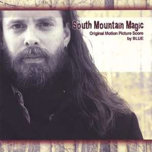 South Mountain Magic Original Motion Picture Score Blue