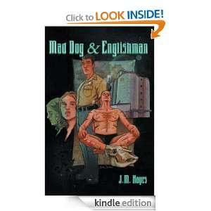 Mad Dog and Englishman A Mad Dog & Englishman Mystery (Mad Dog