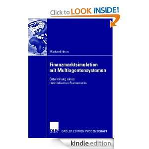) Michael Heun, Prof. Dr. Peter Roßbach  Kindle Store