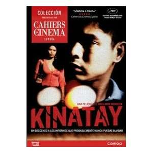 Kinatay (V.O.S.)(2009) Kinatay (Spanish Import) (No