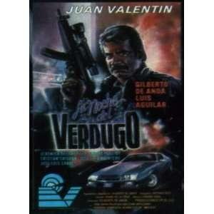 La Noche Del Verdugo Juan Valentin Movies & TV
