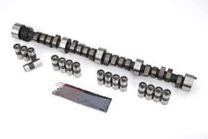 Crane Cams 100182 Energizer Race Camshaft & Lifter Kit