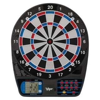 GLD Viper Electronic Dart Board   Black.Opens in a new window