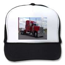 Peterbilt Caps, Peterbilt Hat Designs