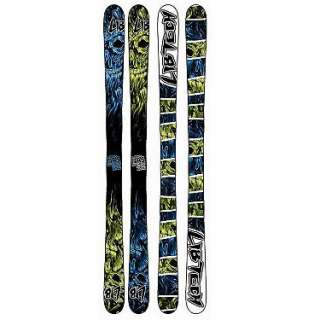 Lib Tech NAS Pipe Re Curve Skis