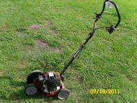 Troy Bilt 4 Cycle Gas Edger #TBE 515 EC