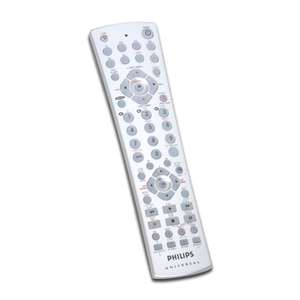 Philips Universal Digital DVR Remote Control 8 Fun