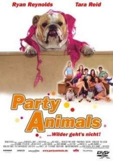 sich hier: Start › Film › Party Animals  Wilder geht`s nicht