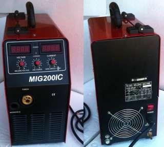 MIG 200IC