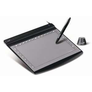 Genius G PEN F610 Ultra Slim Graphic Tablet NEW