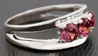 NATURAL 1.24 carats RUSSIAN ALEXANDRITE RING 14K GOLD