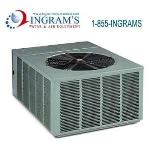 Rheem Condenser Heat Pump 13 SEER 4 Ton