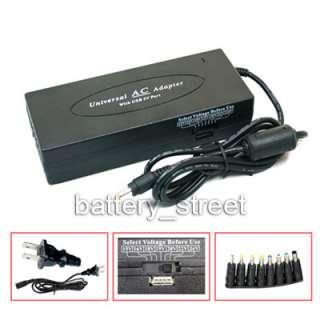 Universal AC Power Adapter for Targus Notebook/Laptop