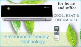 ENERGY STAR Mini Split Air Conditioner, Ductless Heater   AC, Inverter