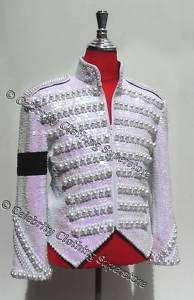 Michael Jackson 35th Grammy Awards Jacket   Pro Series
