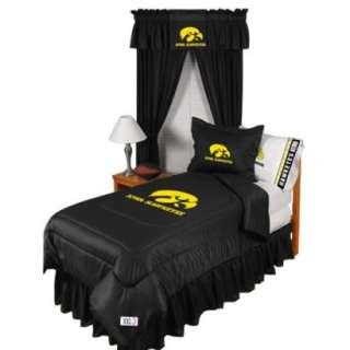 of Iowa Hawkeyes Comforter   Full/Queen.Opens in a new window