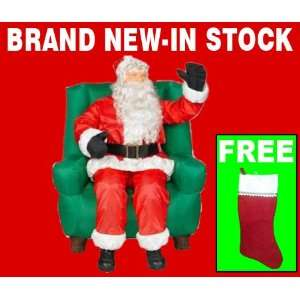 Inflatable Christmas Yard Decorations   Airblown 5 ft
