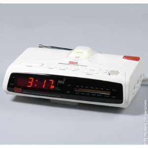 First Alert Emergency Alert Clock Radio Home Improvement