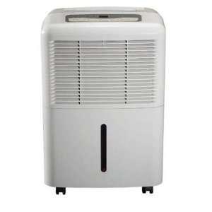 Sunpentown SPT SD 40E Energy Star 40 Pint Dehumidifier