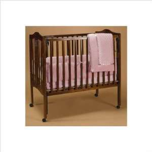 Baby Doll Bedding 8000pac Heavenly Soft Port a Crib Bedding Set Baby