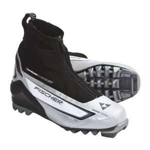 Fischer XC Comfort Cross Country Ski Boots   NNN