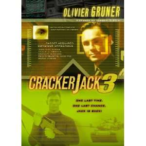 Crackerjack 3 Bo Svenson, Olivier Gruner, Leo Rossi, Amy Weber