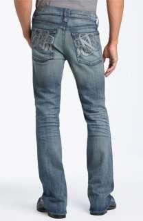 Rock & Republic Henlee Bootcut Jeans (Mischievous Twist Wash