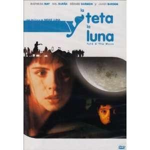 La Teta y la Luna: Javier Bardem, Grard Darmon, Mathilda