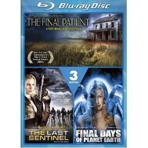 / Final Days of Planet Earth [Blu ray]: Don Wilson, Katee Sackhoff