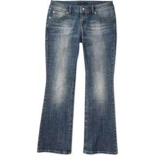 3fc6ff30281c1 ... L.e.i. Juniors Ashley Bootcut Jeans  Juniors ...